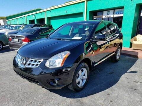 2013 Nissan Rogue for sale at A To Z Auto Sales in Apopka FL