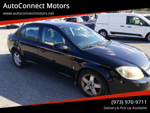 2009 Chevrolet Cobalt for sale at AutoConnect Motors in Kenvil NJ