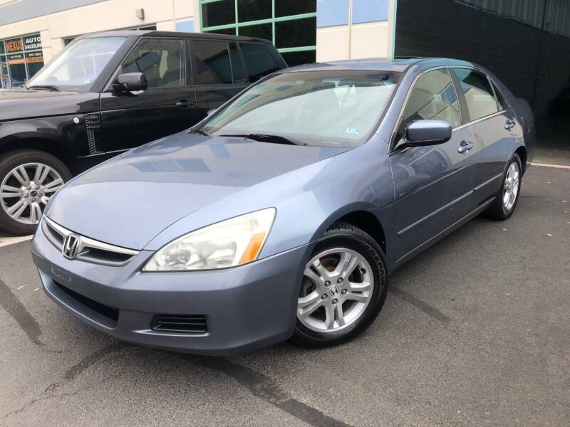 2007 Honda Accord for sale at Best Auto Group in Chantilly VA