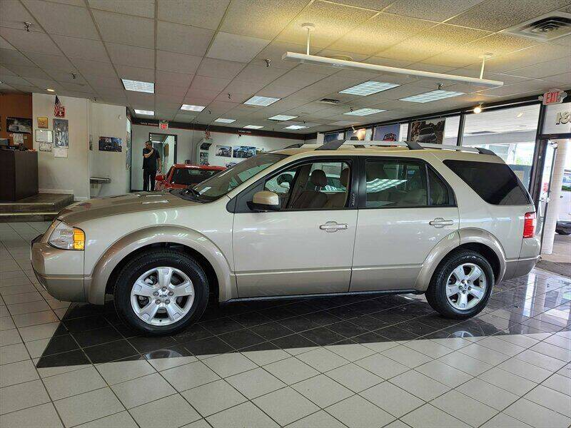 2005 Ford Freestyle for sale in Hamilton, OH