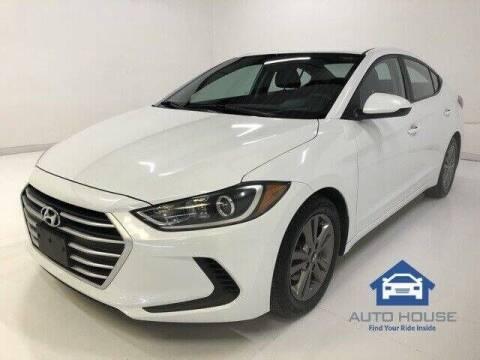 2018 Hyundai Elantra for sale at MyAutoJack.com @ Auto House in Tempe AZ