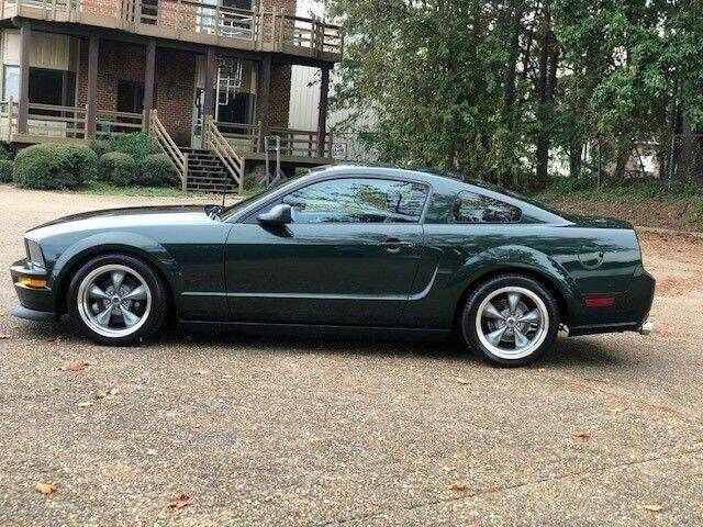 2008 Ford Mustang GT Premium 2dr Fastback - Troutman NC