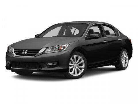 2013 Honda Accord for sale at Crown Automotive of Lawrence Kansas in Lawrence KS