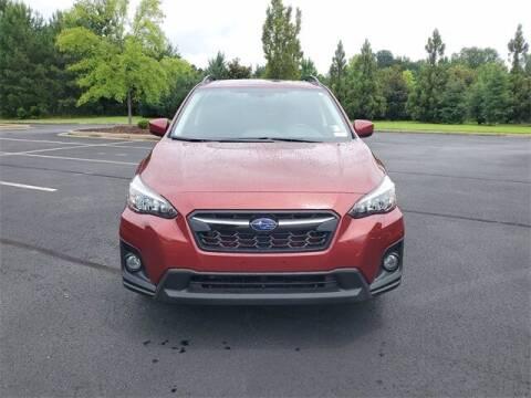 2018 Subaru Crosstrek for sale at Southern Auto Solutions - Lou Sobh Honda in Marietta GA