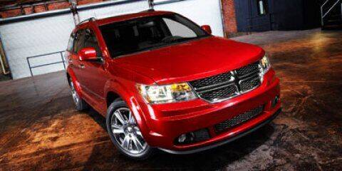 2012 Dodge Journey for sale at DON'S CHEVY, BUICK-GMC & CADILLAC in Wauseon OH