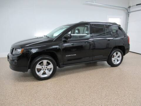 2015 Jeep Compass for sale at HTS Auto Sales in Hudsonville MI