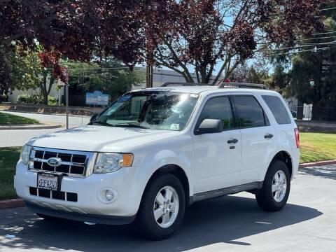 2011 Ford Escape for sale at AutoAffari LLC in Sacramento CA