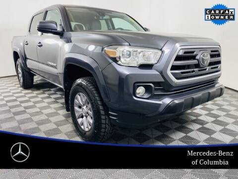2019 Toyota Tacoma for sale at Preowned of Columbia in Columbia MO