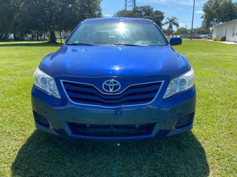 2010 Toyota Camry for sale at AM Auto Sales in Orlando FL