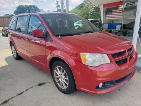 2012 Dodge Grand Caravan for sale at Americar in Virginia Beach VA