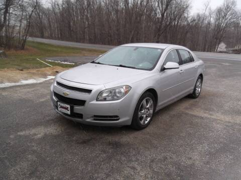 2011 Chevrolet Malibu for sale at Clucker's Auto in Westby WI