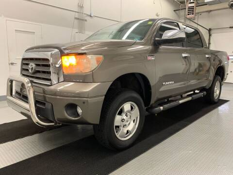 2008 Toyota Tundra for sale at TOWNE AUTO BROKERS in Virginia Beach VA