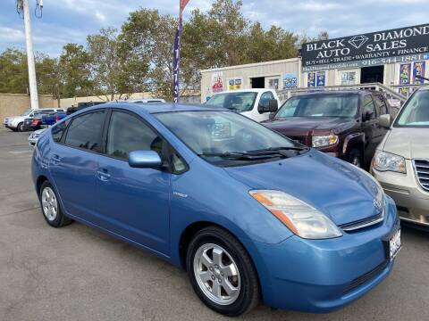 2006 Toyota Prius for sale at Black Diamond Auto Sales Inc. in Rancho Cordova CA