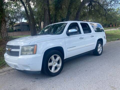 2007 Chevrolet Suburban for sale at Low Price Auto Sales LLC in Palm Harbor FL