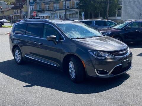 2018 Chrysler Pacifica for sale at Bob Weaver Auto in Pottsville PA