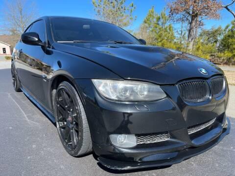 2010 BMW 3 Series for sale at LA 12 Motors in Durham NC