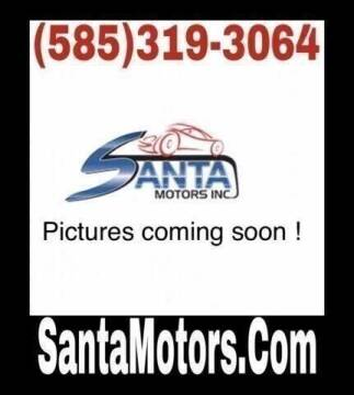 2016 Toyota Corolla for sale at Santa Motors Inc in Rochester NY