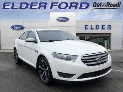 2014 Ford Taurus for sale at Mr Intellectual Cars in Troy MI