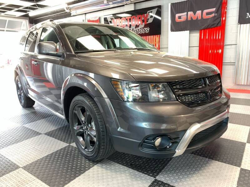 2020 Dodge Journey for sale in Royal Oak, MI