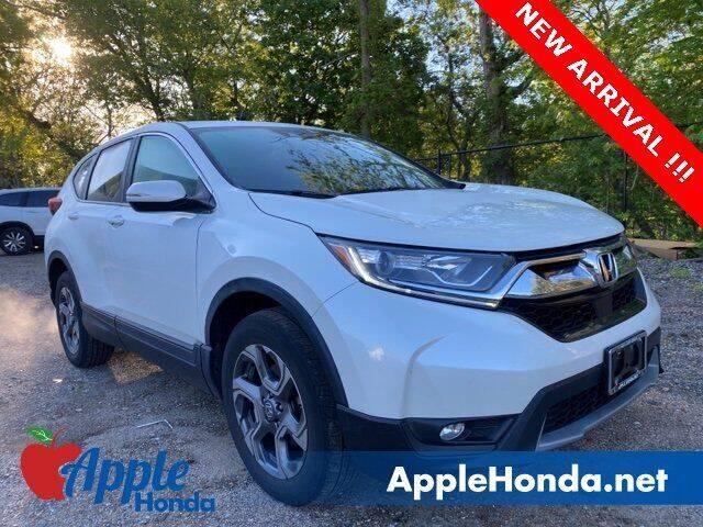 2017 Honda CR-V for sale in Riverhead, NY