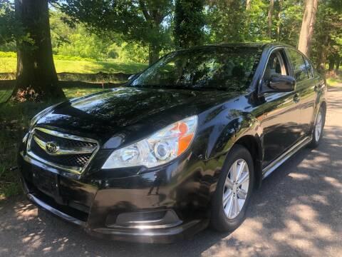 2010 Subaru Legacy for sale at Morris Ave Auto Sale in Elizabeth NJ