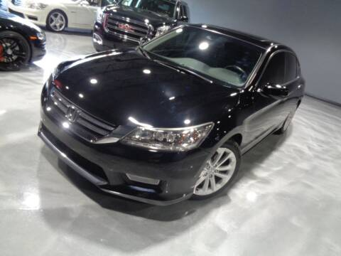 2013 Honda Accord for sale at Auto Experts in Shelby Township MI