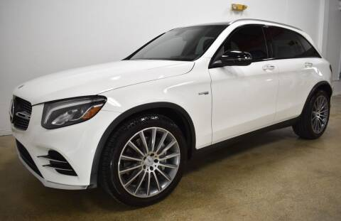 2019 Mercedes-Benz GLC for sale at Thoroughbred Motors in Wellington FL