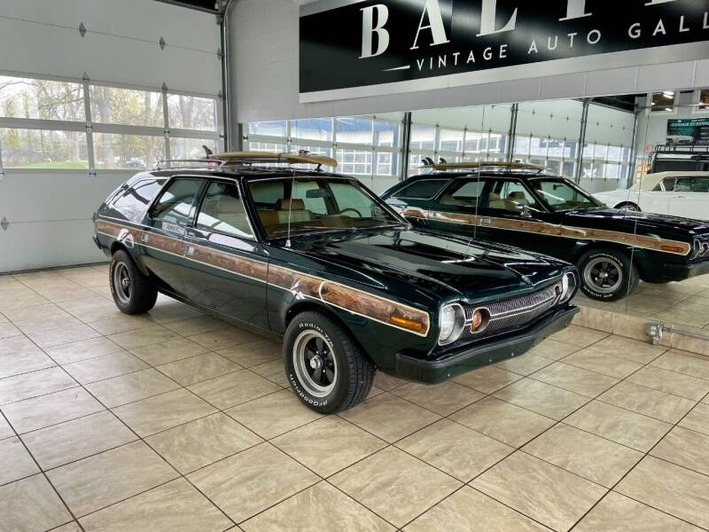 1973 AMC Hornet for sale in Saint Charles, IL