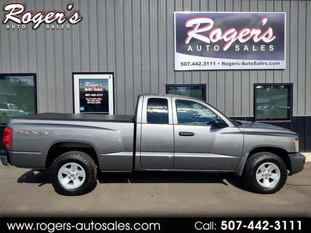2008 Dodge Dakota for sale in Edgerton, MN