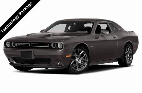 2018 Dodge Challenger for sale at Coast to Coast Imports in Fishers IN