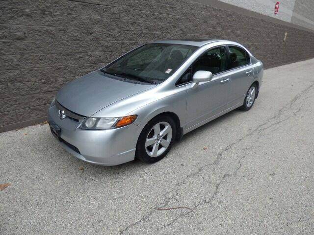 2007 Honda Civic for sale at Kars Today in Addison IL