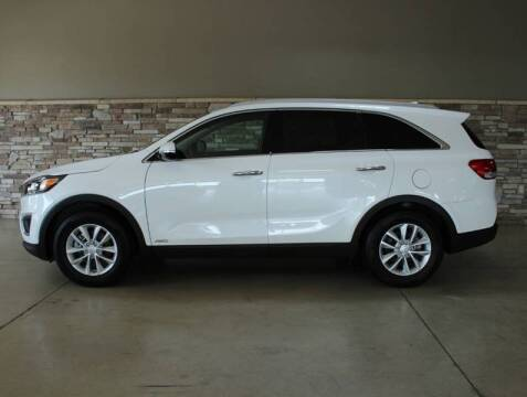 2016 Kia Sorento for sale at Bud & Doug Walters Auto Sales in Kalamazoo MI