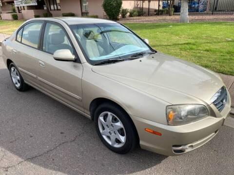 2005 Hyundai Elantra for sale at Premier Motors AZ in Phoenix AZ
