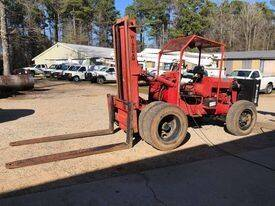 1901 Windham Forklift for sale at M & W MOTOR COMPANY in Hope AR