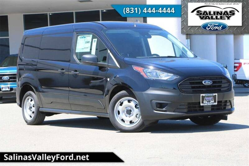 2021 Ford Transit Connect Cargo for sale in Salinas, CA