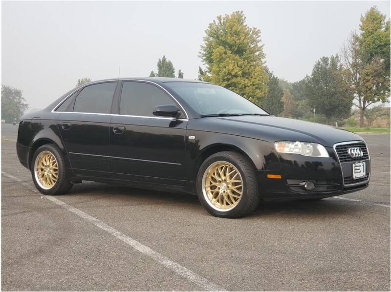 2007 Audi A4 for sale at Elite 1 Auto Sales in Kennewick WA