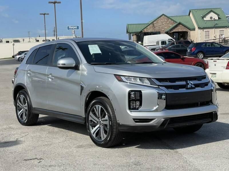 2021 Mitsubishi Outlander Sport for sale in Alcoa, TN