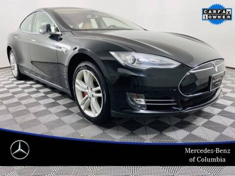 2013 Tesla Model S for sale at Preowned of Columbia in Columbia MO