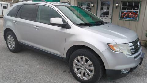2010 Ford Edge for sale at Haigler Motors Inc in Tyler TX