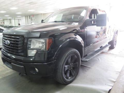 2012 Ford F-150 for sale at US Auto in Pennsauken NJ