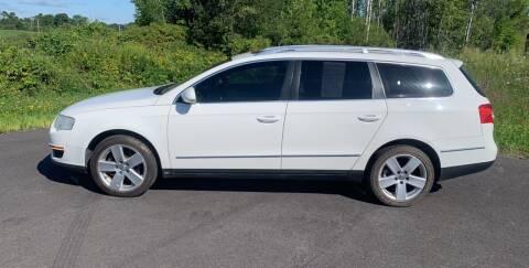 2009 Volkswagen Passat for sale at eurO-K in Benton ME