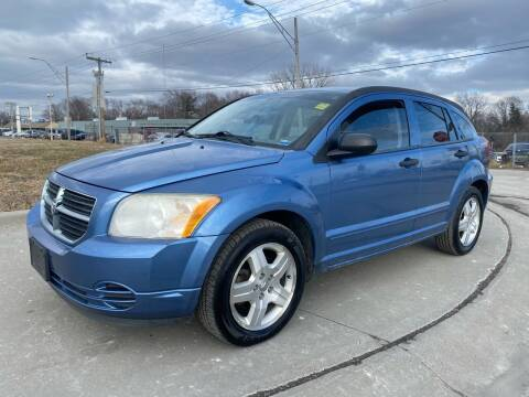 2007 Dodge Caliber for sale at Xtreme Auto Mart LLC in Kansas City MO
