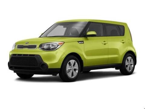 2017 Kia Soul for sale at Bob Moore Kia in Oklahoma City OK