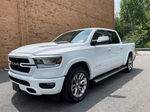 2021 RAM Ram Pickup 1500 for sale at Vantage Auto Wholesale in Moonachie NJ