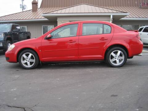 2006 Chevrolet Cobalt for sale at Motors Inc in Mason MI