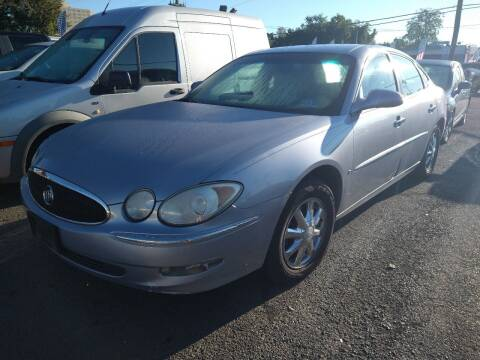 2006 Buick LaCrosse for sale at P J McCafferty Inc in Langhorne PA