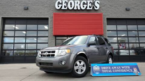 2011 Ford Escape for sale at George's Used Cars - Pennsylvania & Allen in Brownstown MI