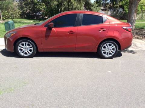 2017 Toyota Yaris iA for sale at Auto Brokers in Sheridan CO
