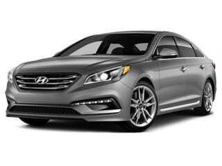 2015 Hyundai Sonata for sale at Kiefer Nissan Budget Lot in Albany OR