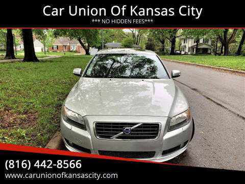 2007 Volvo S80 for sale at Car Union Of Kansas City in Kansas City MO